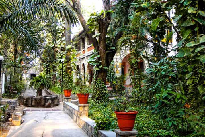 Dónde hospedarse en la Huasteca Potosina Foto Hotel Valles