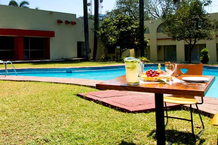 Dónde hospedarse en la Huasteca Potosina Foto Hoteles Mision