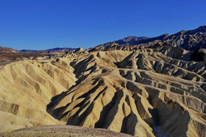 Death Valley National Park. Foto J. Philipp Krone