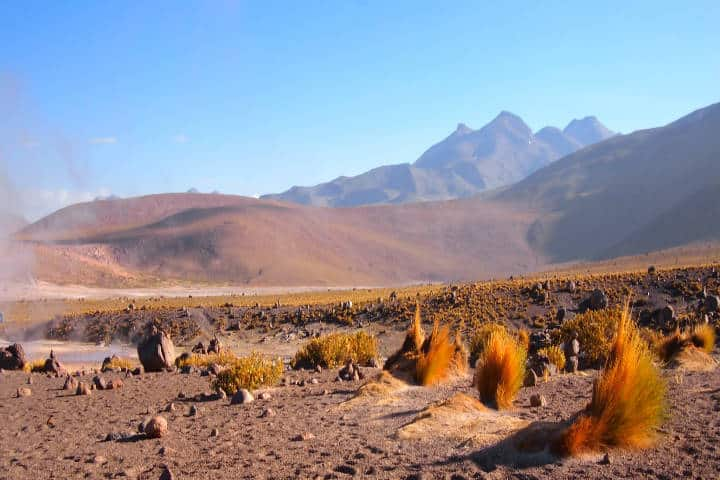 Desierto de Atacama. Foto Mel_hallows