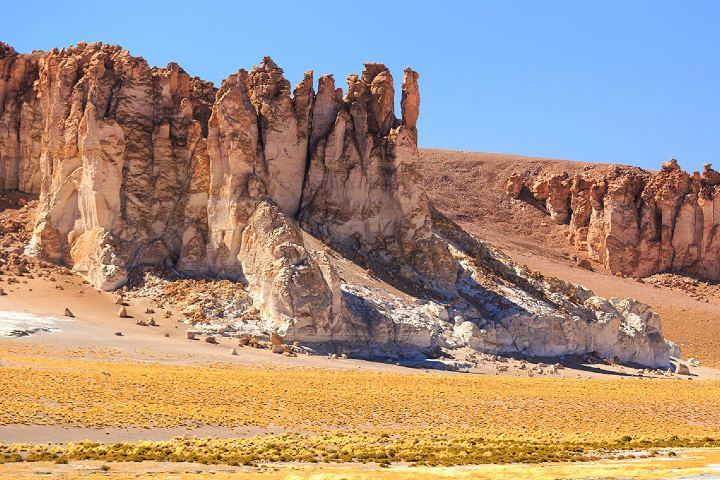 Desierto de Atacama. Foto_ Chile Travel
