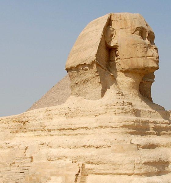Egipt. Foto: fotocalvito