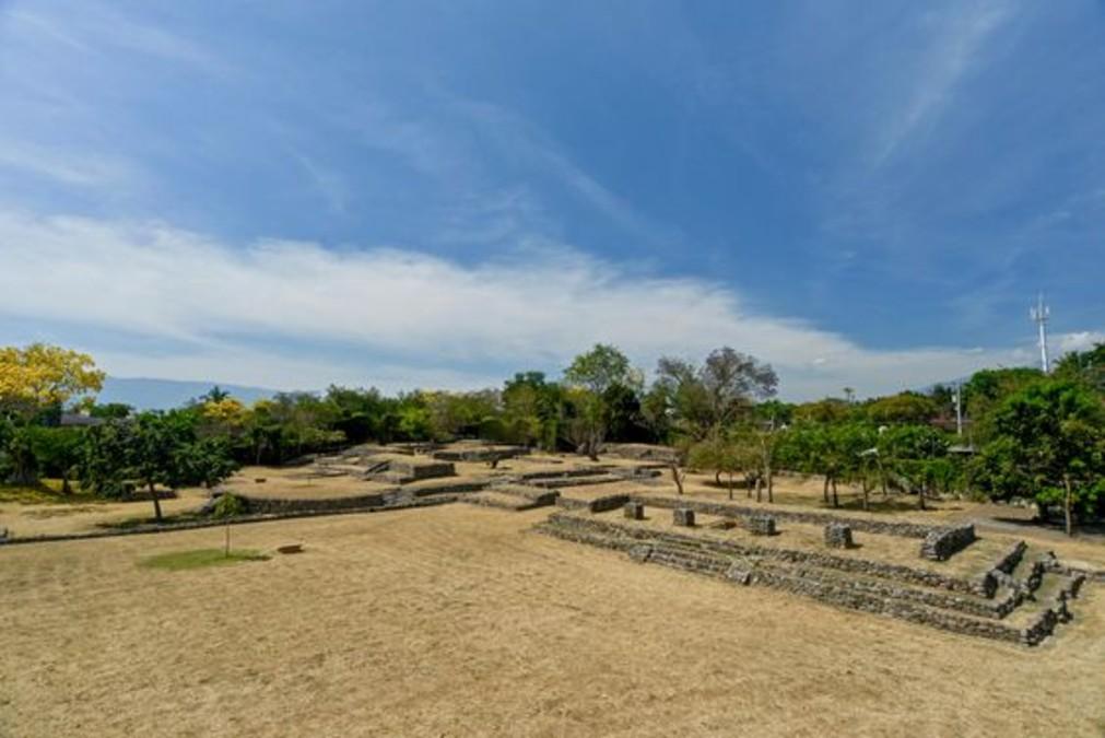 El Chanal. Foto. Guida Archeologia