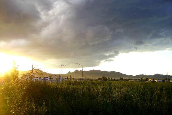El lado extremo de Chihuahua Foto Iker Merodio