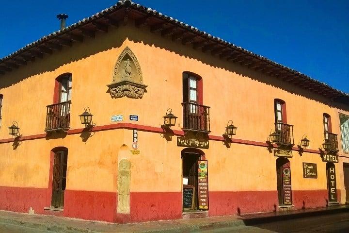 Qué hacer en San Cristóbal de las Casas. Foto: Facebook