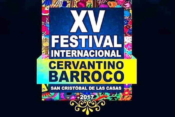 Festival Barraco. Foto Wix