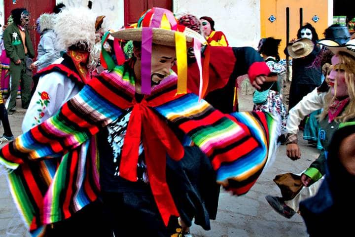 Fiestas y clima de Pahuatlán Foto El Sol de Puebla