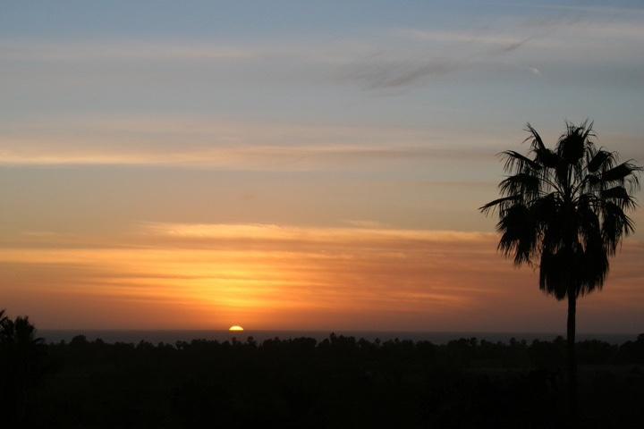 Fiestas y clima de Todos Santos BCS. Foto: Flickr