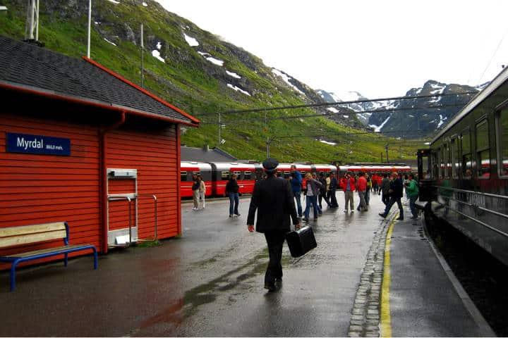 Fiordos noruegos Foto Miguel Virkkunen Carvalho