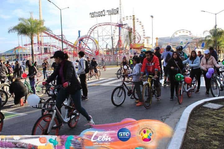 Foto Feria Estatal de León