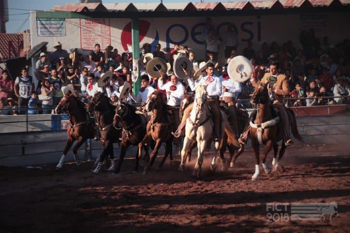 Foto Feria del Caballo Texcoco