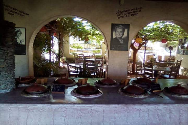 Foto La Generala Restaurant