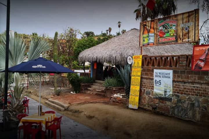 Dónde comer en Todos Santos BCS