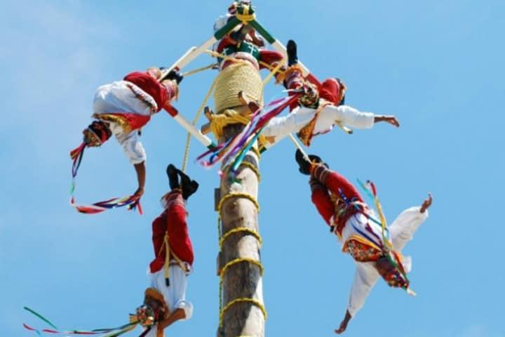 Qué hacer en Pahuatlán Foto: GoAppMx