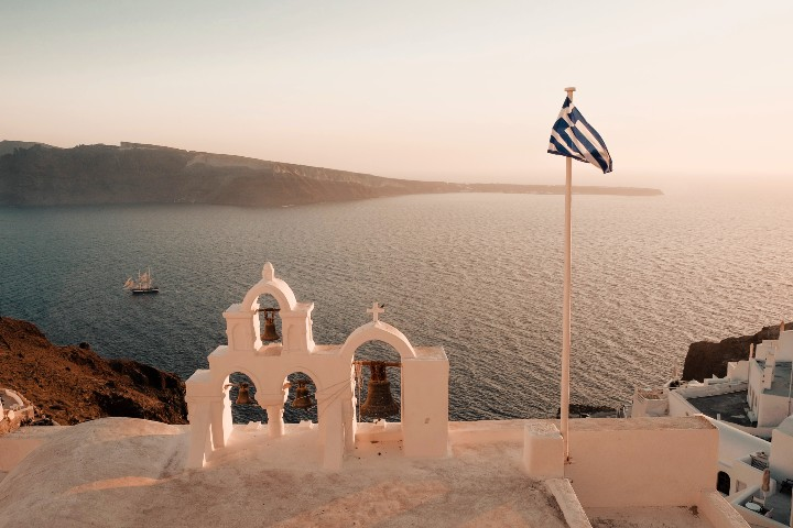 Grecia. Foto: Vesela Vaclavikova.
