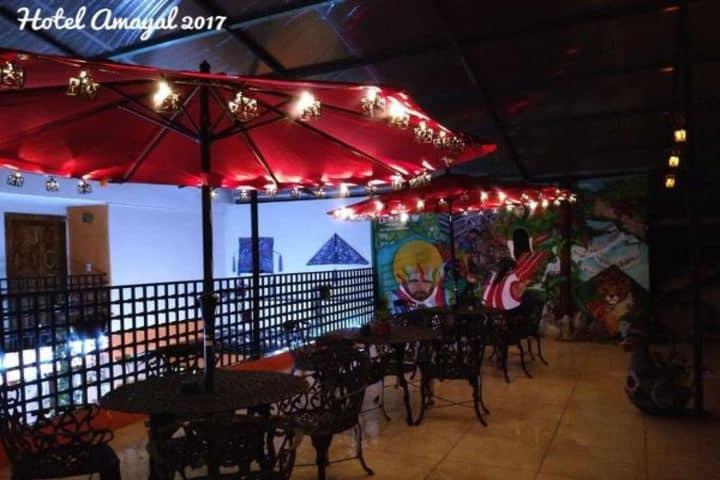 Hotel amayal. Foto Readytotrip