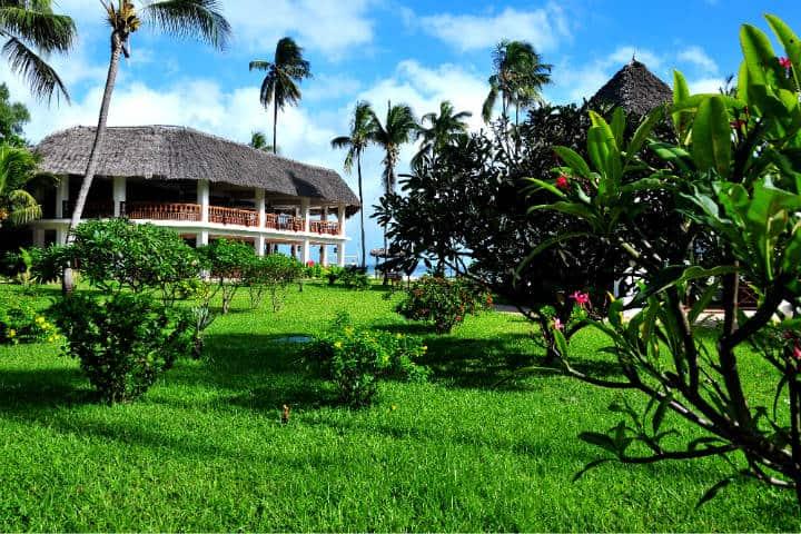 Isla Zanzíbar Foto Bradclin Photography