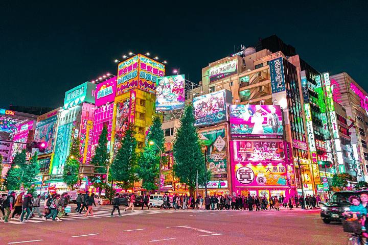 Tips para viajar a los juegos olímpicos de Tokio. Foto Jezael Melgoza