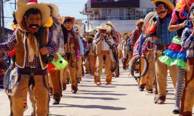 Fiestas y clima Huasteca Potosina Foto:JuanMendiola