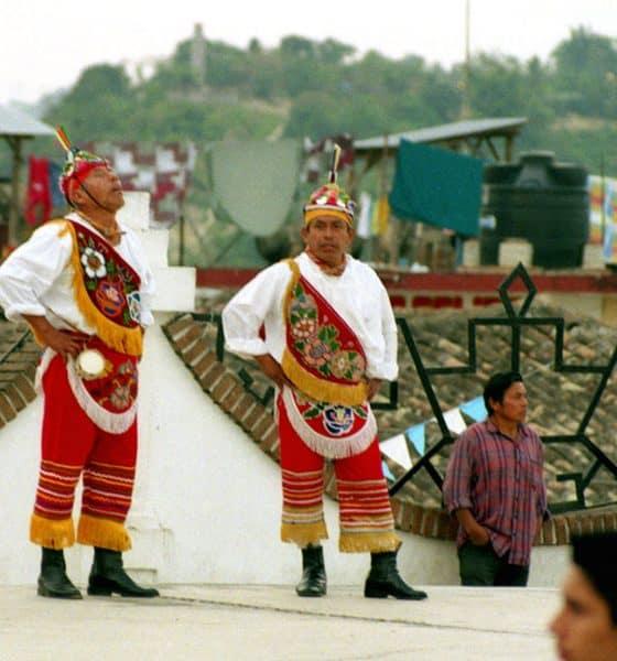 Fiestas y clima de Pahuatlán Foto: Ken Eckert