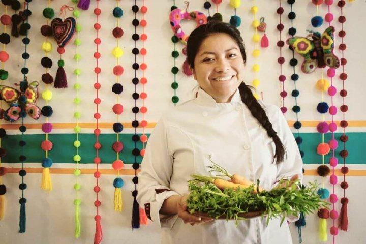 Kokono´ restaurante. Foto Alerta Chiapas.