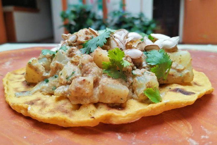 Kokono´ restaurante. Foto Fundación tortilla.