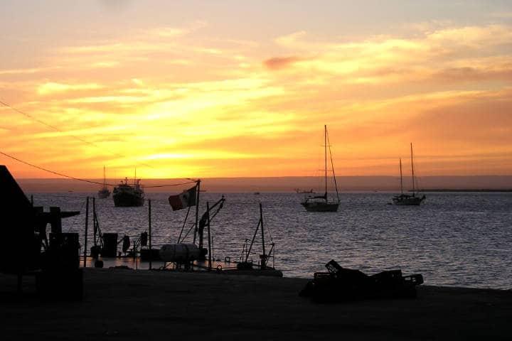 La Paz uno de los mejores destinos Foto Joe