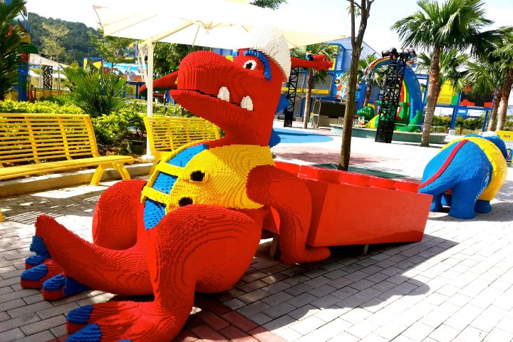 Legoland. Foto Pxhere