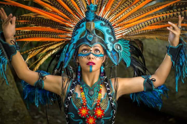 Libro de la Hija de Moctezuma Foto MXCity 2