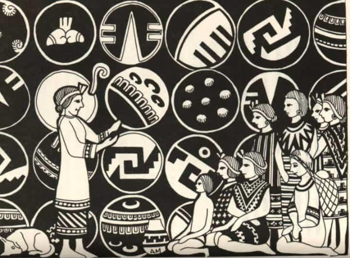 Libro de la Hija de Moctezuma Foto MXCity