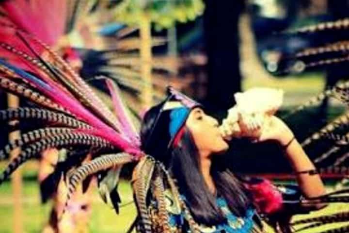 Libro de la Hija de Moctezuma Foto Tuul 2