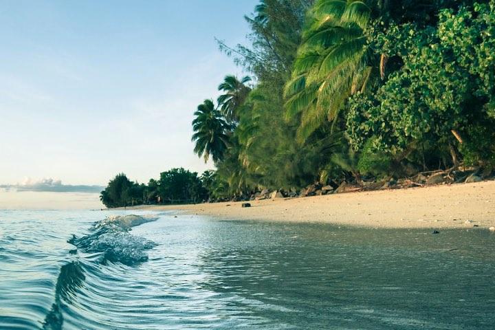 Los 10 mejores lugares para viajar en 2020. Foto Cuba Gallery.
