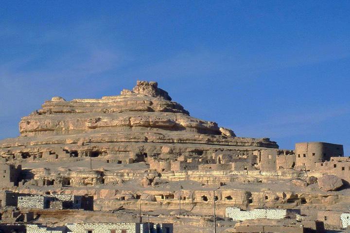 Lugares imperdibles de Egipto.. Foto: Flickr