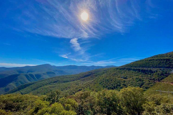 Mirador alta cumbre en Tamaulipas. Foto. Pixabay