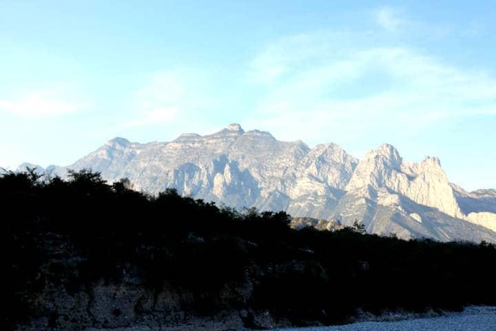 Monterrey es un gran destino Foto Steven Zwerink
