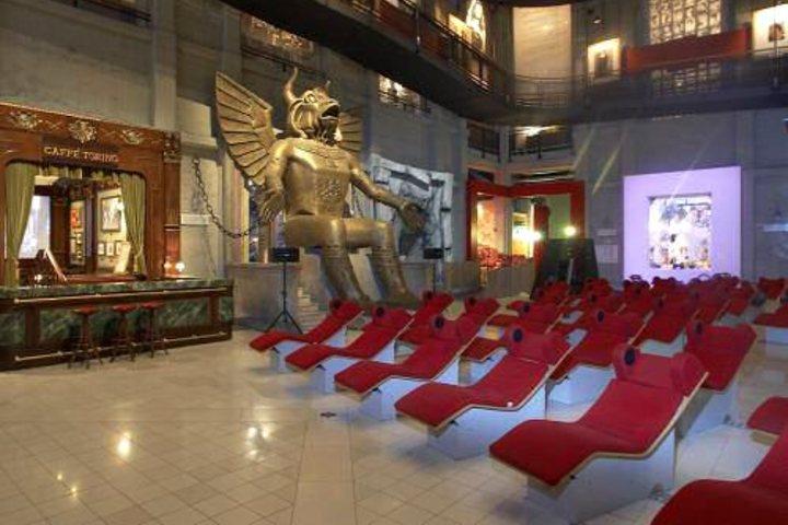 Que ver en Turín. Museo del cine.