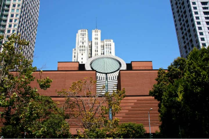 Museos en San Francisco Foto Evan