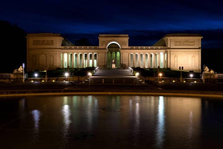 Museos en San Francisco Foto wikiphotographer