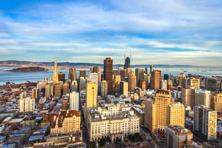 Museos imperdibles en San Francisco. Foto: Adam Derewecki