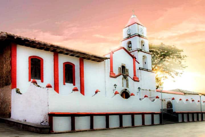Pahuatlán Pueblo Mágico Foto Viaja por Puebla