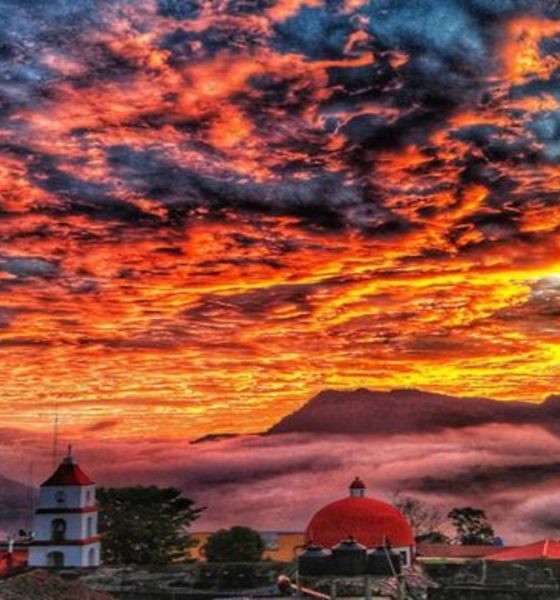 Pahuatlán. Foto Carlos RJ