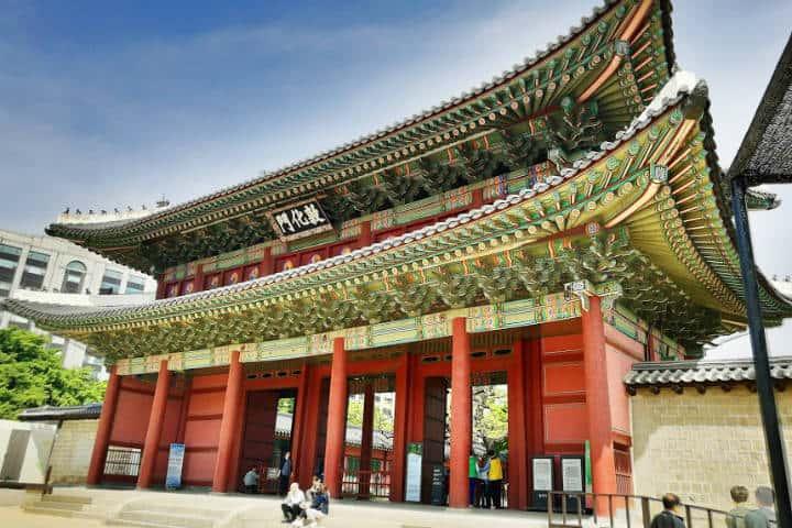 Palacio Changdeokgung Foto El Souvenir 6