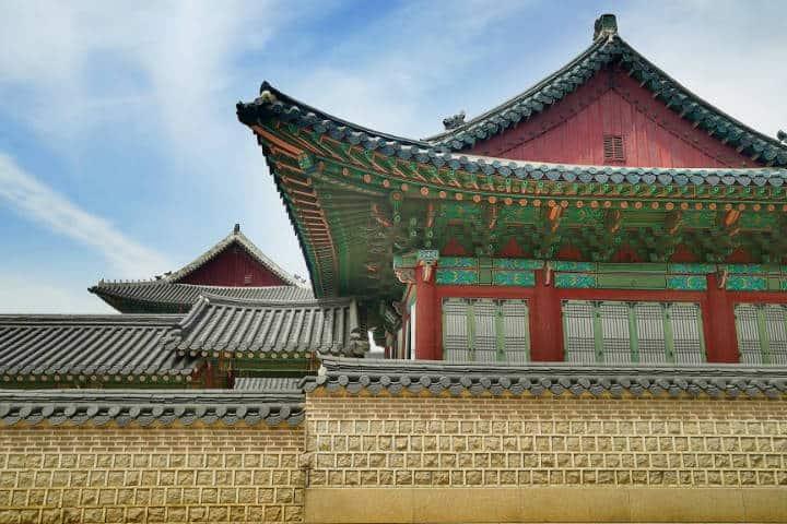 Palacio Changdeokgung Foto El Souvenir 8