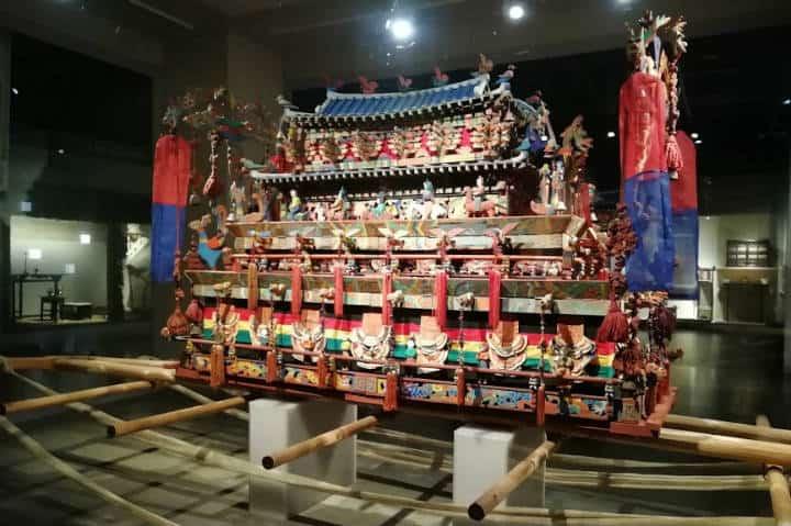 Palacio Gyeongbokgun Foto El Souvenir 5