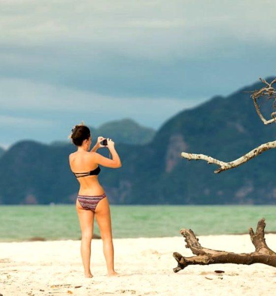 Parque Nacional de Isla Mujeres Foto Pixabay