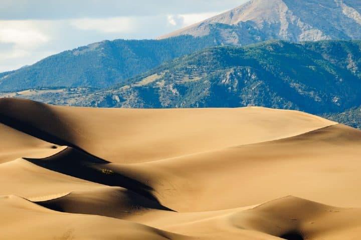 Parque Nacional y Reserva Grandes Dunas de Arena. Foto cuando visitar. es