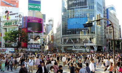 Tokio 2020 Foto: Pixabay