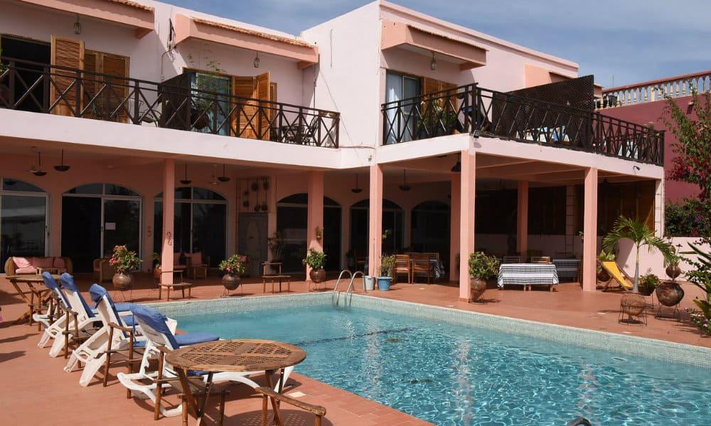 Dónde hospedarse en Pahuatlán Foto: Pixabay