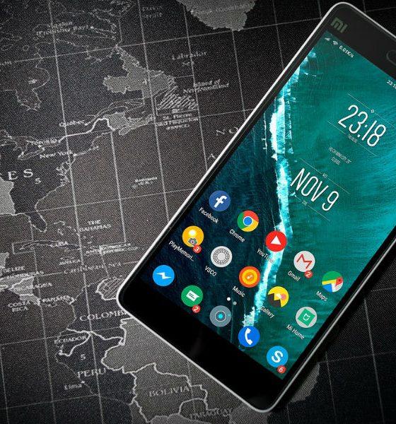 Aplicaciones para hacer que tu viaje Foto: Pixabay