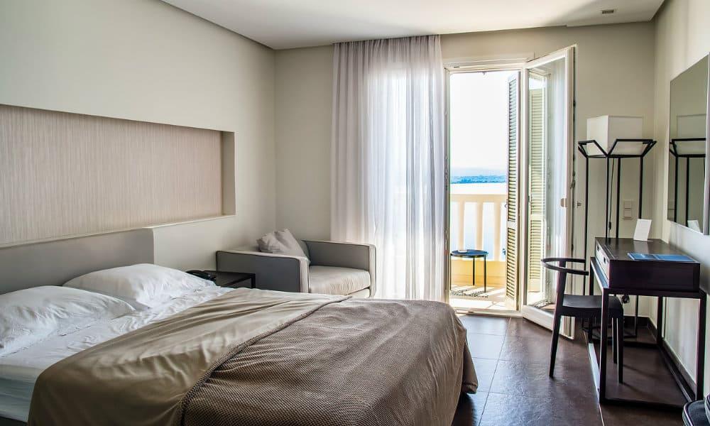 Artículos más sucios de un hotel Foto: Pixabay